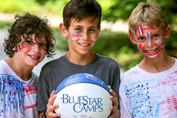 Going to summer camp can make you a Star!