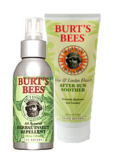 Burt's Personal Care Products