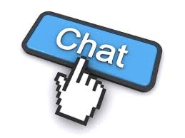 call center live chat