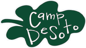 Camp DeSoto is a great camp for your summer stay!