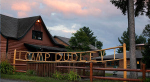 A camp that sticks to its traditions, Dudley has history!