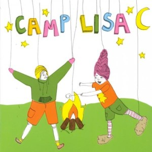 Lisa Loeb's camp album to help less fortunate kids to attend summer camp.