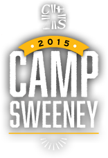 Listen to Josiah R. talk about his time at Camp Sweeney.