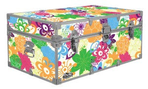 new botanical explosion trunk