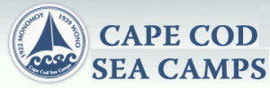 Cape Cod Sea Camps Logo