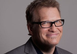 Whose Line and Price is Right host, as well as star of his own show, Drew Carey!