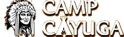 Gwendolyn M. went to Camp Cayuga this summer.