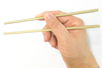 Do you know how to use chopsticks?