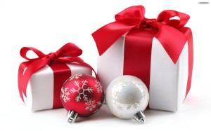 Get your Christmas gifts on time!