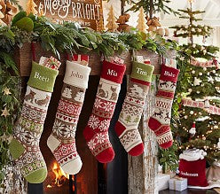 Do you know what's going inside your stockings this year?