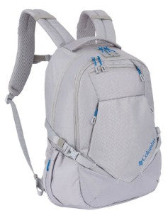 The Ashland is the daypack to sport at camp!