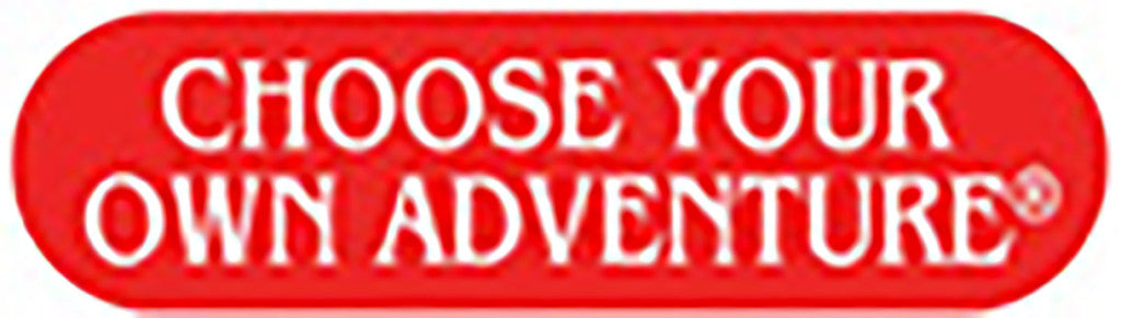 The Choose Your Own Adventure Brand puts out amazing books and adventures!