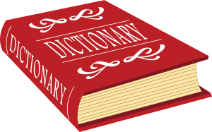 One of the world's oldest resource books, celebrate your dictionary today!