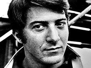 Changing the look of cool and the requirements of what it takes to be a hero, Dustin Hoffman took the world by storm at just 23!