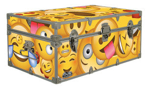 What mood is your camp trunk in?