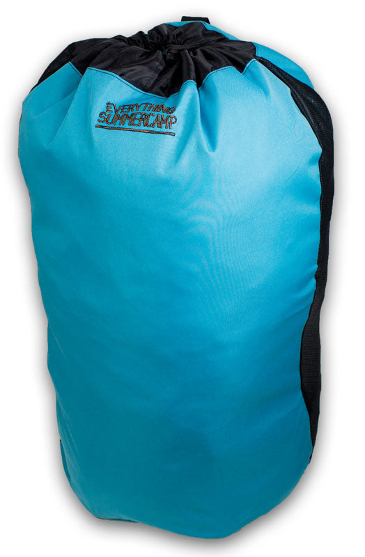 Get this laundry bag to handle your camp clothing needs during your summer stay!