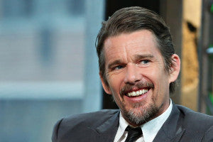 Read about Ethan Hawke's time away at summer camp!