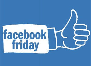 facebook friday