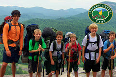 Falling Creek Camp is a place where fun abounds every summer season!