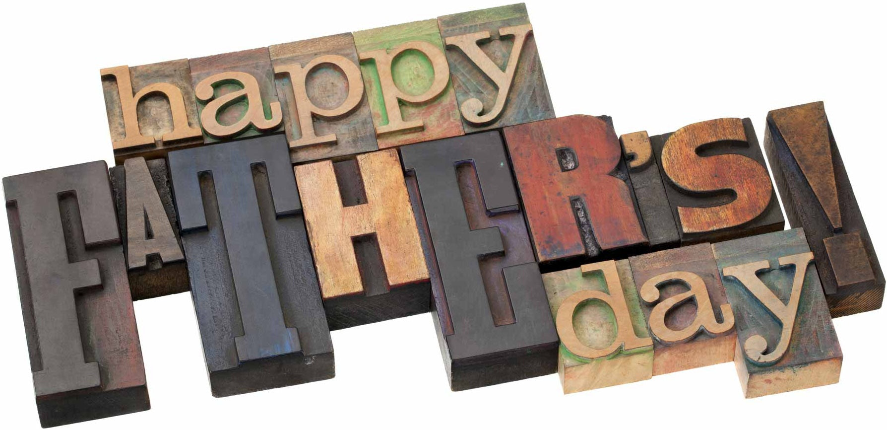 Happy fathers day to all and to all a good night.