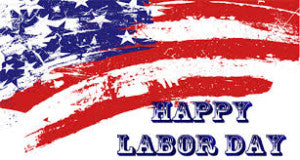 Happy Labor Day from Everything Summer Camp.