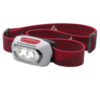 Everything Summer Camp has an excellent assortment of flashlights including handy, hands-free headlamps!