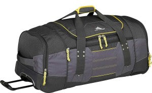 "Get this 30"" Ultimate Access 2.0 Duffel Bag from High Sierra!"