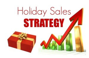 Holiday shopping strategies are on the rise!