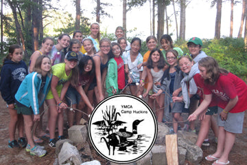 Check out Merrill T.'s account of her camp experience!
