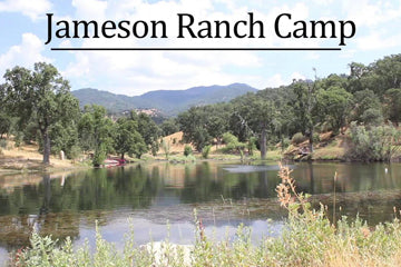 Have a blast at Jameson Ranch!