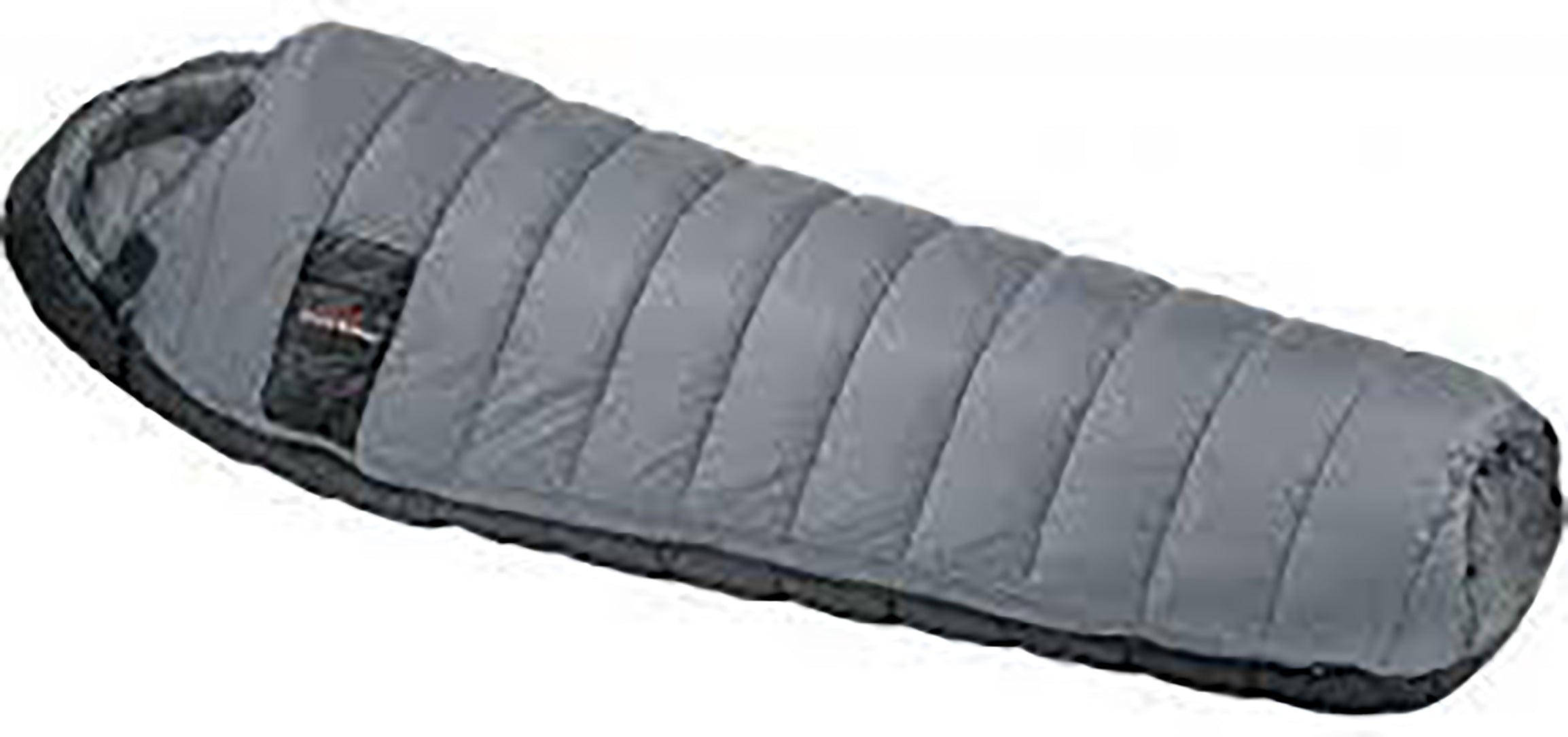 This sleeping bag is sure to keep you warm enough on a  freezing night.