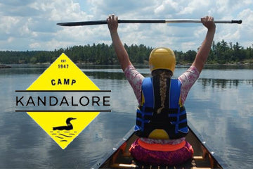 Camp Kandalore is a great camp to check out.
