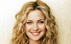 Kate Hudson started her confident career in acting in 1996