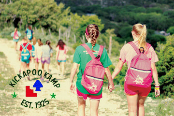 Check out Kickapoo Kamp for your daughter.