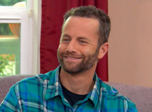 Kirk Cameron in a more-or-less current photo