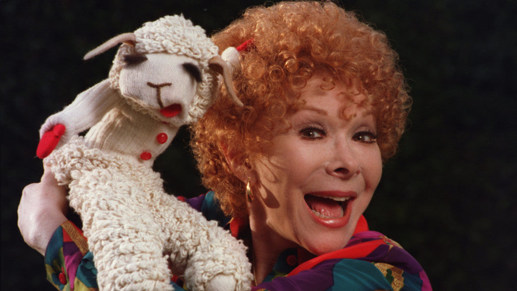 Shari Lewis will forever live on in our hearts!