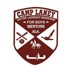 Camp Laney for Boys is a great place to camp!