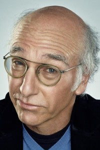 The king of funny, read about larry David