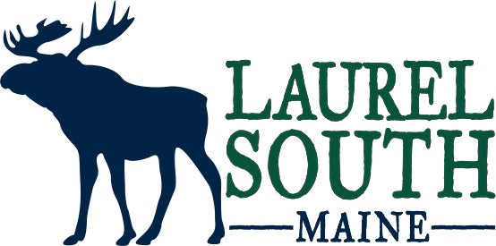 Camp Laurel South in Maine has your name all over it.