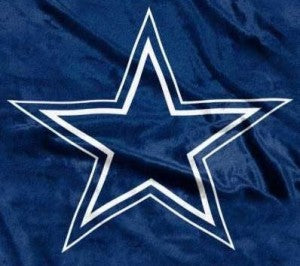 The Dallas Star Logo