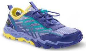 Check out this cute girls shoe for summer runnin'.