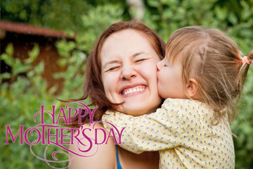 Bring a sense of peace and love to Mothers' Day thsi year!