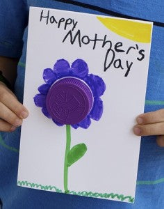 Greeting cards are a nice, simple way to say the things you want to say.