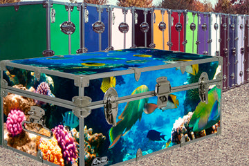 Check out our latest trunk designs.