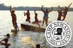 Visit Camp Newaygo to see for yourself what a fun experience it is there!
