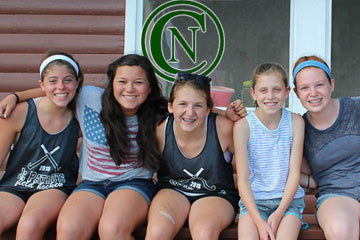 Nicolet makes for an awesome camp stay!