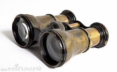 Galilean Binoculars are still used frequently today!
