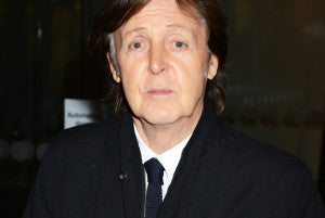 Paul McCartney still loves making music after The Beatles.