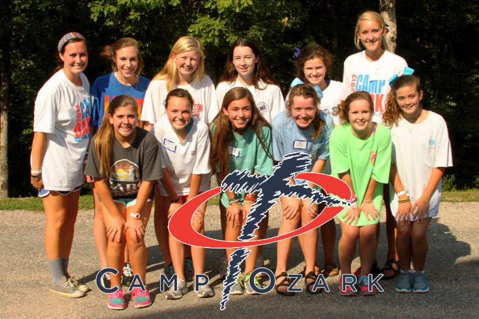 Check out Camp Ozark for yourself!