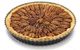 Pecan pie is a favorite the world over----but especially so in the south!
